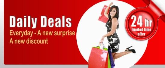 Super Daily Deals - Live Auction