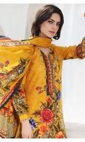 Shirt: Digital Printed Lawn Dupatta: Digital Printed Lawn Trouser: Dyed Cotton