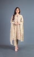Shirt 2.5m Dupatta 2.5m Shalwar 2.5m