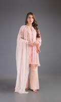 Shirt 3m Dupatta 3m Shalwar 3m