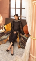 Exclusive Embroidered Lawn Embroidered And Printed chiffon Dupatta Plain Trouser