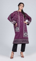 Digital Printed Lawn Shirt: 3.00 M