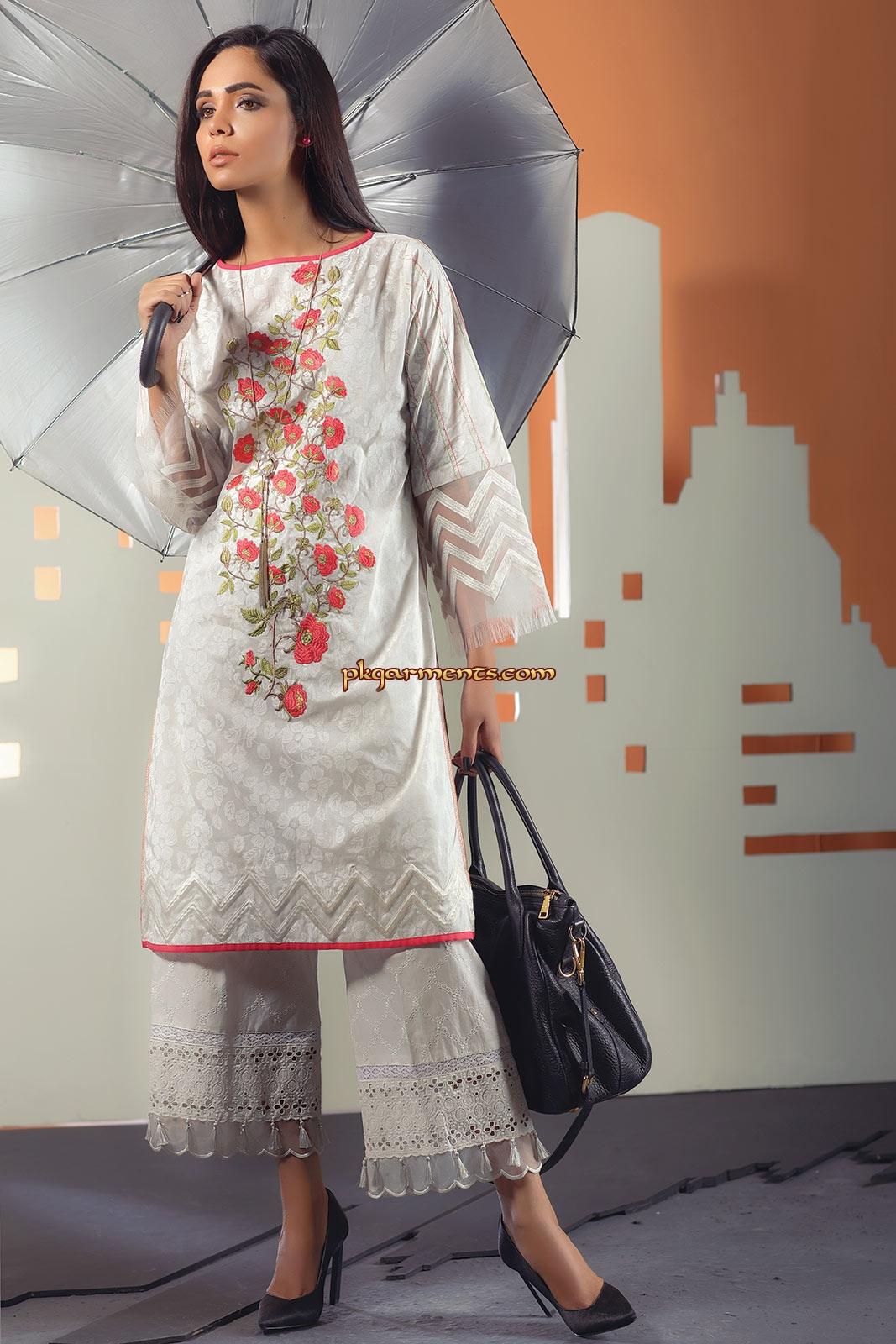 1f95f6b32d Summer Dresses 2018 In Pakistan