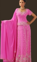 pink-lehnga-cool-design-for-bridal