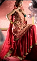 red-bridal-collection