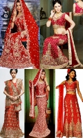red-bridal-lehanga