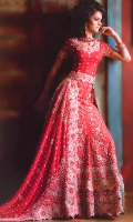 red-bridal-wear