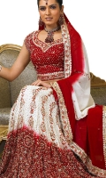 red-white-bridal-wear