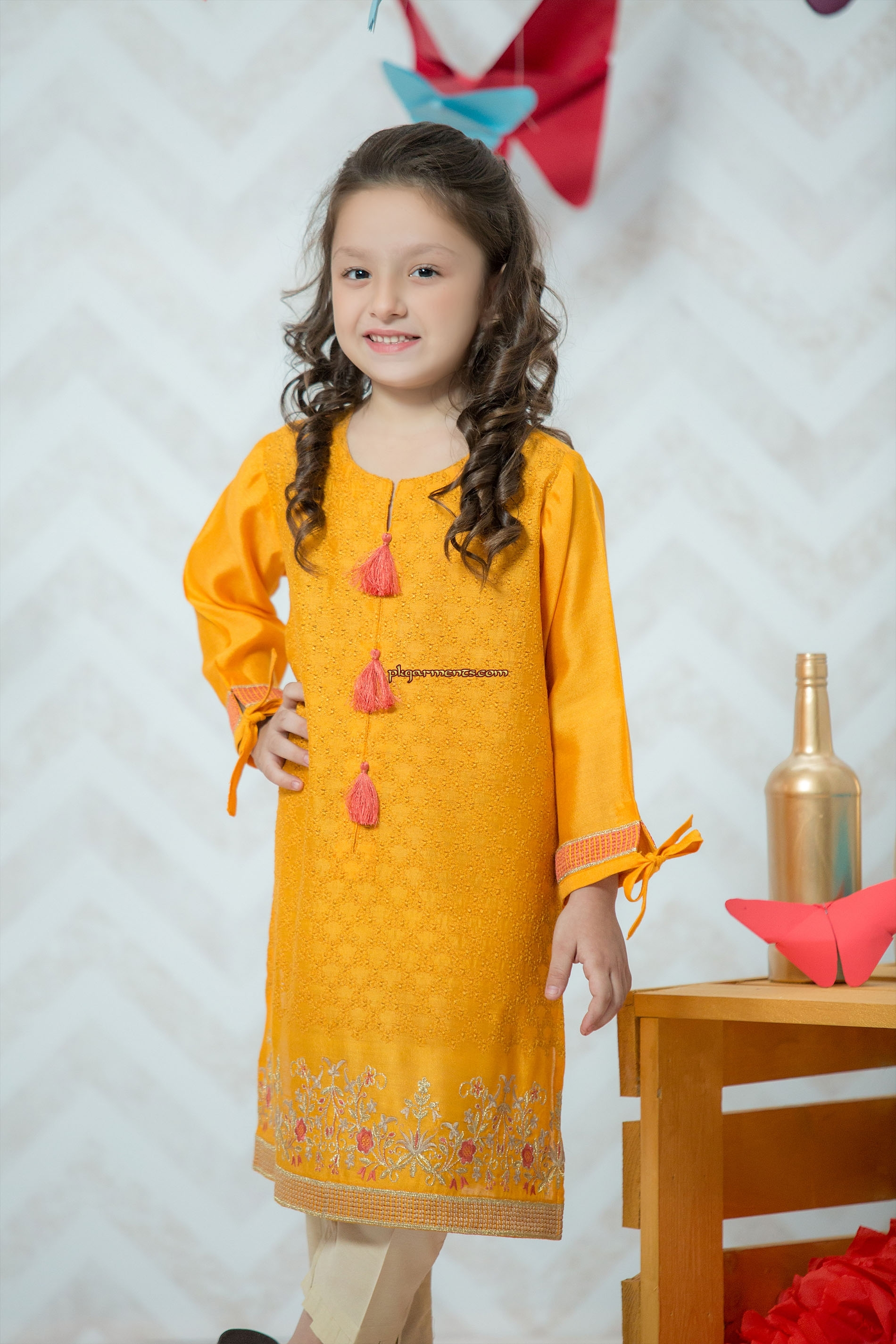 A Collection Of The Most: Pakistani Clothes & Fashion