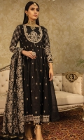 Embroidered Fancy Net Front 1.15M Embroidered Fancy Net Front Applic 1Piece Dyed Fancy Net Back 1.15M Embroidered Fancy Net Sleeves 0.65M Embroidered Fancy Net Front Kali 2Pieces Embroidered Lace 1.5M Cotton Net Embroidered Dupatta 2.5M Dyed Viscose Trouser 2.5M Dyed Viscose Inner 2M