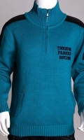 Full Sleeves Woolen Sweater