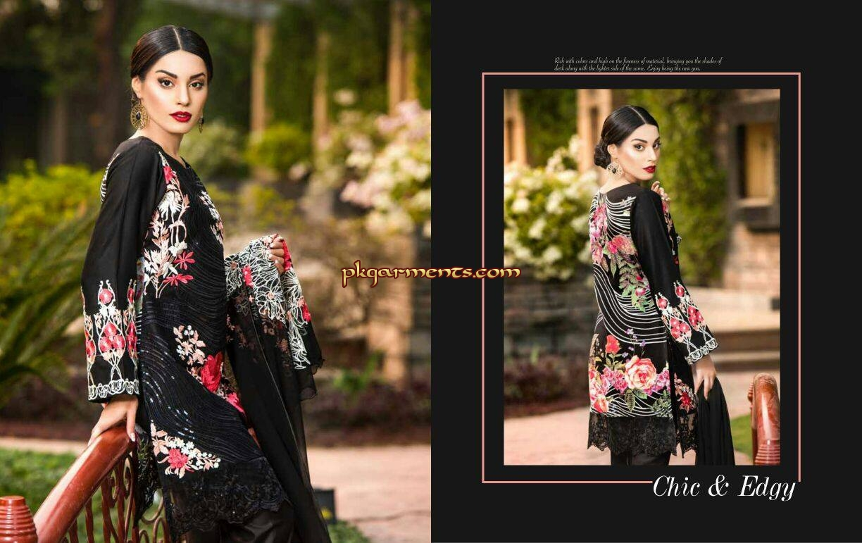 90661cdd94 Esha Eman Winter Collection Volume II 2017 | Pakistani Clothes ...