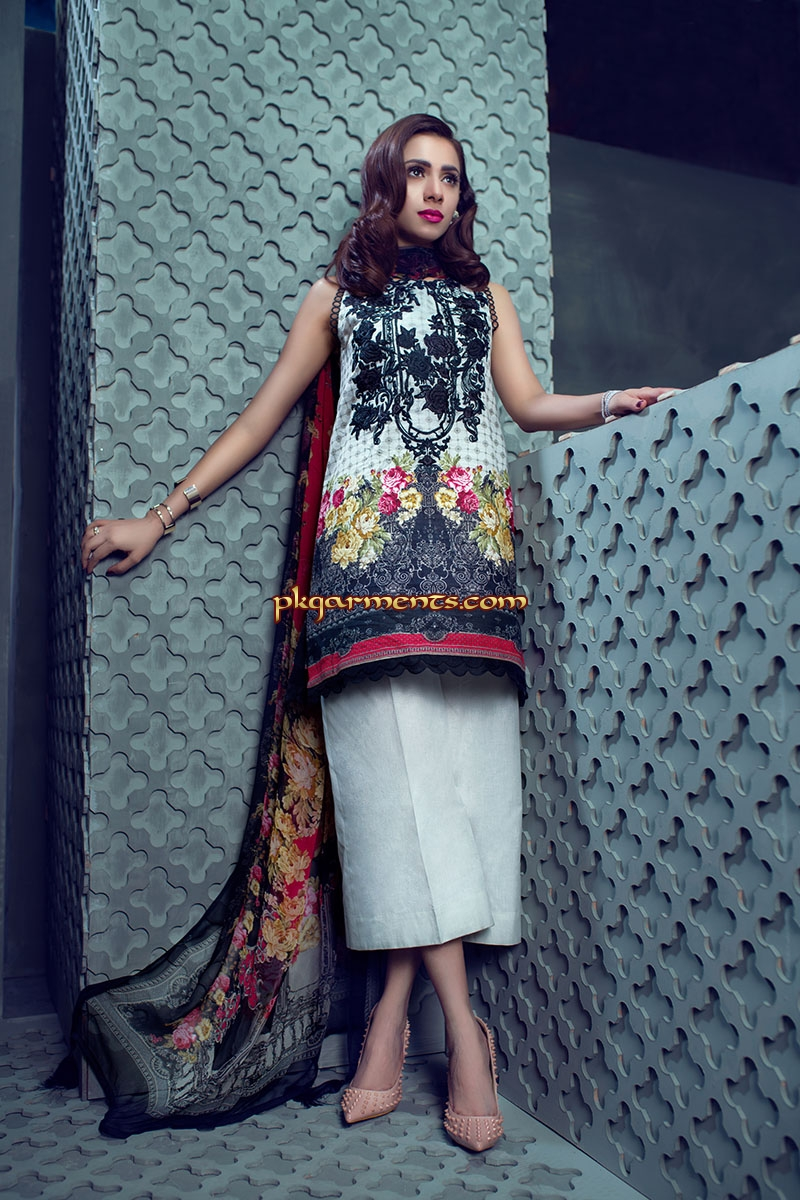 Ethnic By Outfitters Winter Collection 2018 | Pakistani Clothes u0026 Fashion Dresses Online