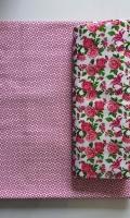 Printed Cotton Unstitched 2 Piece Suit