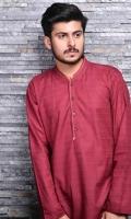 Wash N Wear Casual Men Kameez Shalwar
