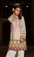 Digital PrintedLawn Shirt Front 1.25 meter Digital PrintedLawn Shirt Back 1.25 meter Digital PrintedLawn Slevees 0.65 meter Digital PrintedLawn Dupatta 2.50 meter