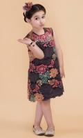 Chantille Hand Embellished shift dress