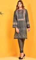 Printed ww cotton lawn shirt(2.5m) ,Printed cambric shalwar(2.5m)