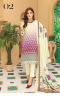 Digital Viscose Printed Embroidered Collection Viscose Printed Embroidered Shawl