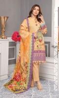 Slub Khaddar Slub Khaddar Shawl Plain Trouser
