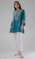 Embriodered Kurta