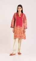 Front Lawn Printed length 1.25m Back Lawn Printed length 1.25m Sleeve Lawn Printed length 0.5m Shalwar length 2.5m