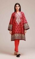 Embroidered Cambric Kameez 3.25m Shalwar 2.5m