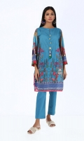 Digital Print Schiffli Embroidered Front 1.25m Digital Printed Back 1.25m Digital Print Schiffli Embroidered Sleeve 0.5m Shalwar 2.5m