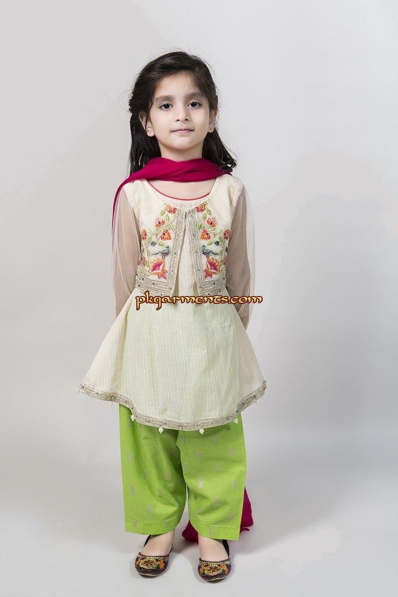 Mariab Girls Eid Volume I 2017 Pakistani Clothes