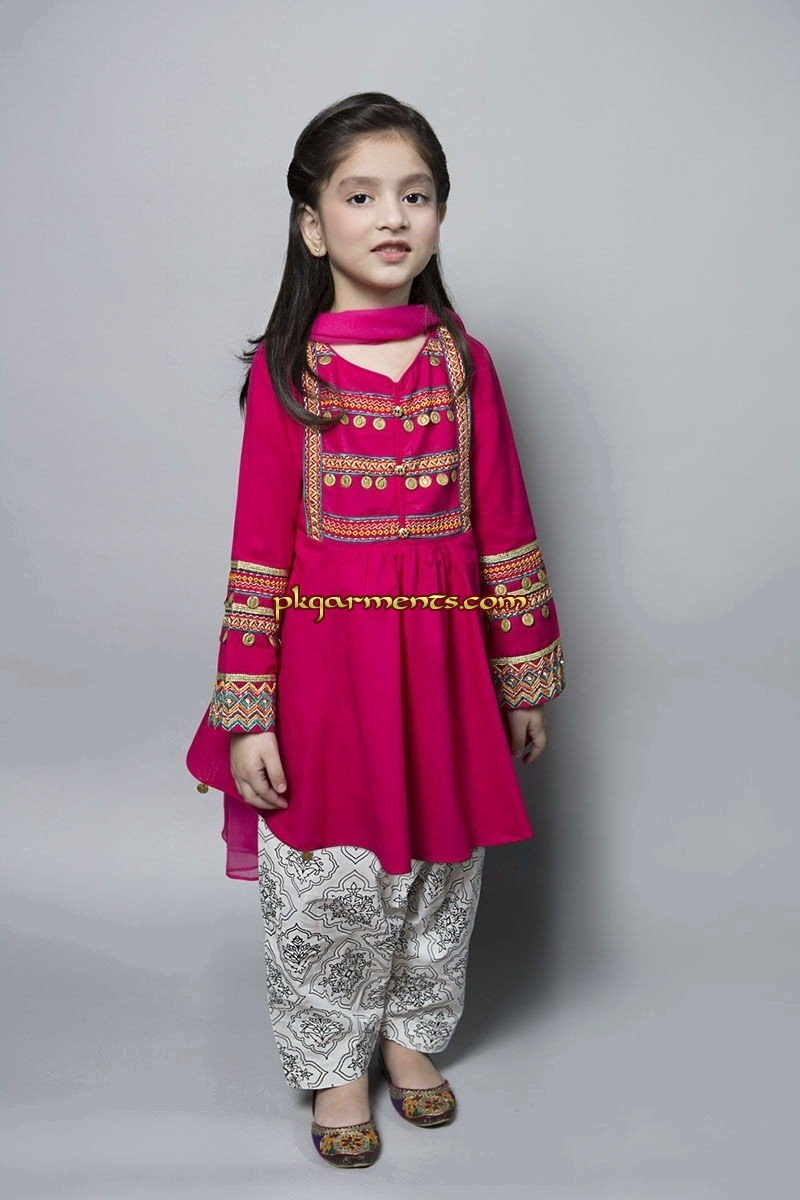 Mariab Exclusive Kids Collection 2018 | Pakistani Clothes ...
