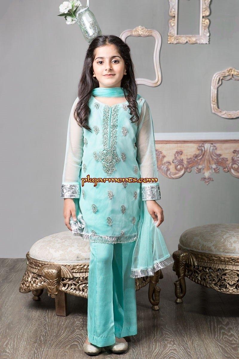 Pakistani Dresses 2018