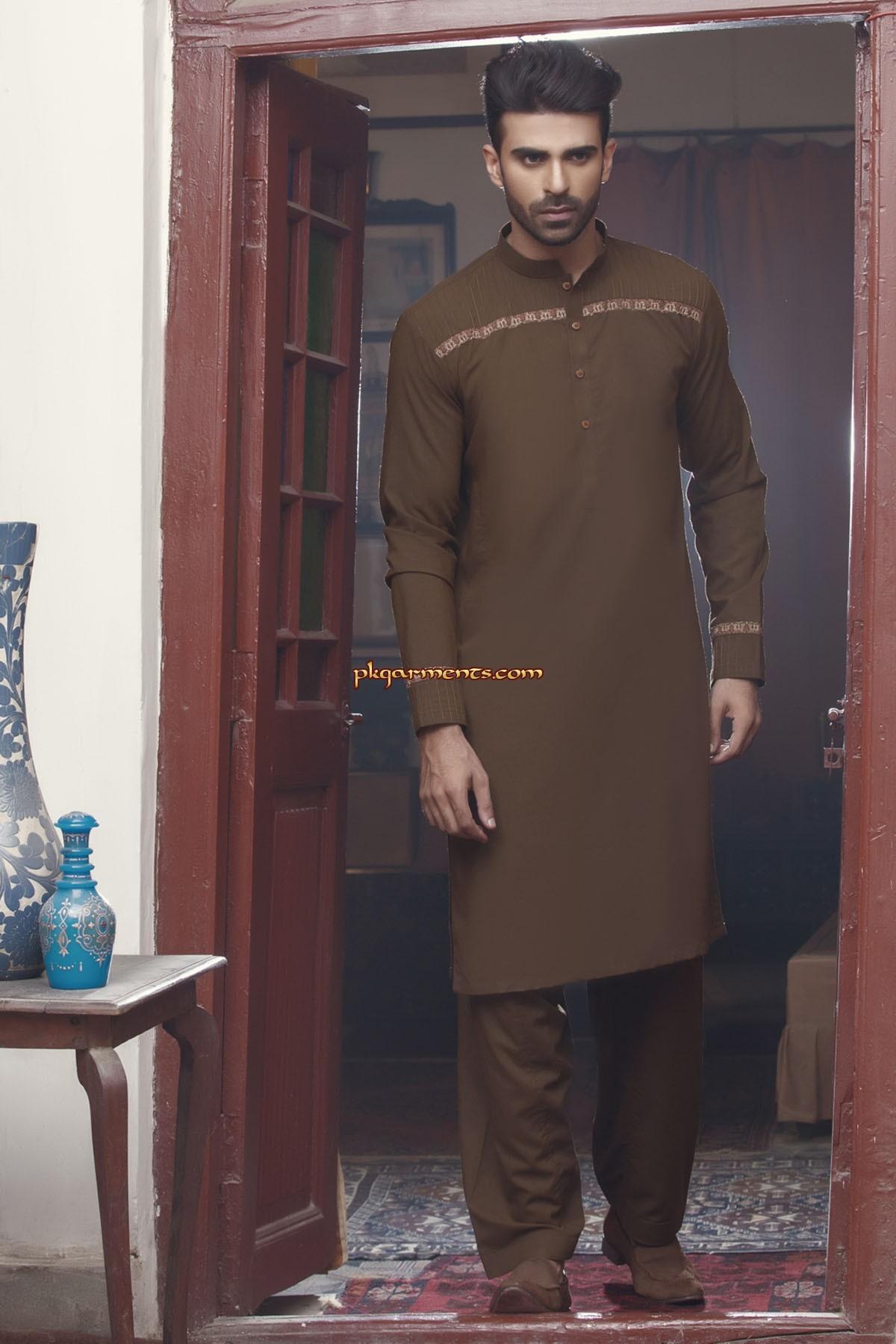 New dress stylish for man catalog photo