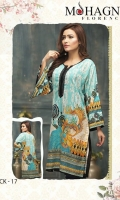 DIGITAL PRINTED TUNIC SHIRT