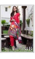Shirt: Cambric Duppatta: Lawn Shalwar: Cambric