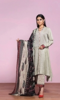 - Yarn Dyed Shirt: 3.5 Mtr  - Printed Cambric Trouser: 2.5 Mtr      - Printed Voil Dupatta: 2.5 Mtr