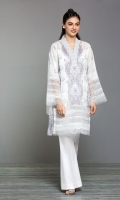 Digital Printed Lawn Shirt