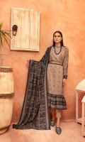 - Digital Printed Loose Fabric