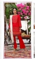 Cambric Block Printed Kurti | Lawn Block Printed Dupatta