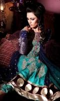 Anarkali Styles in Salwar kameez