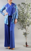 Exclusive Jumpsuits with Coat