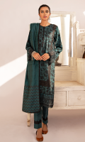 Embroidered Front Schiffli Embroidered Lace for Front Embroidered Front Border Velvet Embossed Printed Back Embroidered Back Lace Velvet Embossed Printed Sleeves Embroidered Sleeves Border Hand Weaved Jacquard Plain Trouser Embroidered Lace for Trouser