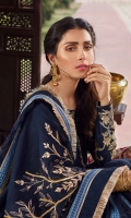 Raw Silk Front & Back Raw Silk Embroidered Sleeves Net Embroidered Dupatta Net Embroidered Dupatta Borders Schiffli Embroidered Laced for Dupatta Raw Silk Embroidered Trouser