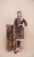 * Digital printed DHANAK back * Digital Printed DHANAK shawl * Dyed soft DHANAK trouser (wider width)