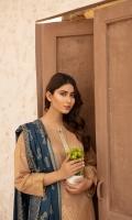 Shirt: Jacquard Banarsi Dyed Premium  Dupatta: Jacquard Banarsi Dyed Premium Trouser:High Quality Dyed