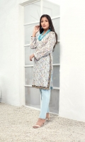 Shirt: 2.85 Meter High Quality Digital Printed Lawn  Trouser: 2.5 Meter Dyed