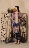 Gold Shirt Digitally Printed Embroidered Premium Viscose Dupatta Luxury Tie & Dye Jacquard Organza Trouser High Quality DYED Viscose