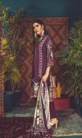 Shirt: Luxury Digitally Printed Finest Slub linen Duppatta: Digitally Printed Finest Slub linen Trouser: High Quality Premium Dyed
