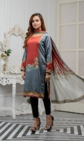 Shirt: - Digital Printed Charmeuse Silk Dupatta / Shawl: - Digital Printed Silk