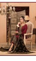Fancy Leather Jacquard Velvet Shawl Plain Trouser