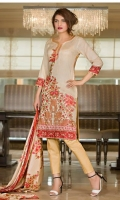 3 piece printed Lawn suits